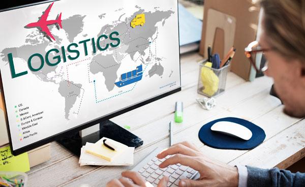 logistics freight management